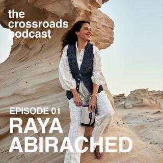 Raya Abirached