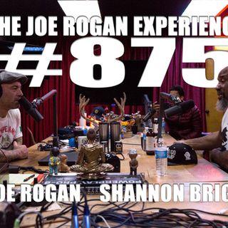 #875 - Shannon Briggs