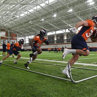 HU #271: Recapping all the buzz from Days 1 & 2 of Broncos mini-camp