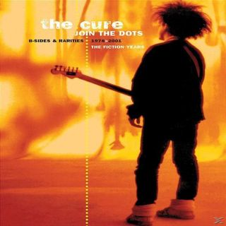 A NIGHT LIKE THIS (the legend of the CURE)-8-5-2020