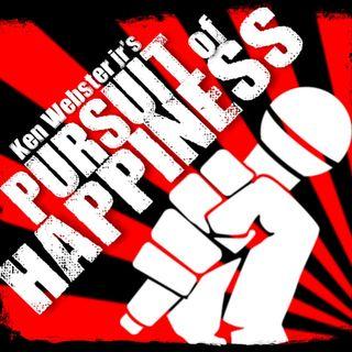Kenny Webster's #PoHRadio