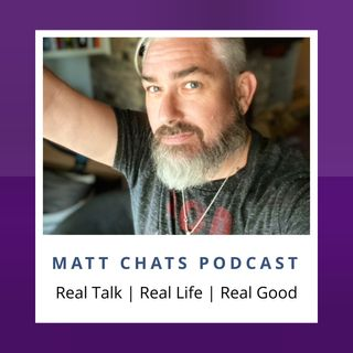 Matt Chats 02 - Pizza Rolls and Hot Pockets!