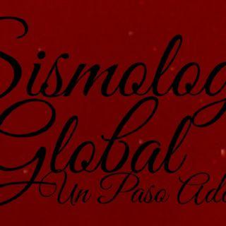 Episodio 4 - El podcast de Sismologia Global Radio