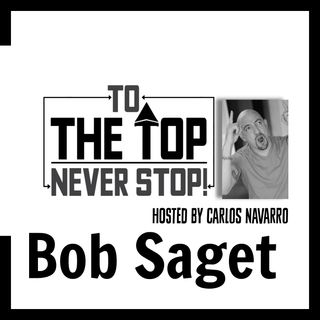 To The Top Invites: Bob Saget!