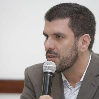 Entrevista Miguel Jaramillo Lujan en Nocturna RCN