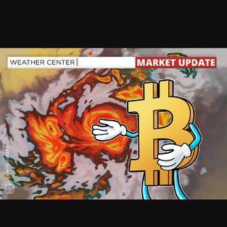 Bitcoin Por Debajo De Los 27 mill dollares