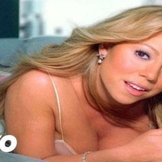 Mariah Carey - Boy (I Need You) ft. Cam-Ron (Official Music Video)
