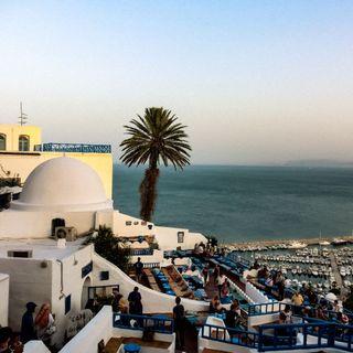 Storia di Tunisi, da Cartagine all'indipendenza