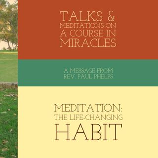 Meditation: The Life-Changing Habit