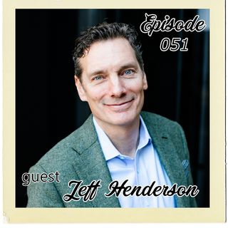 The Cannoli Coach: Know What You're For: A Growth Strategy for Work, An Even Better Strategy for Life w/Jeff Henderson | Episode 051
