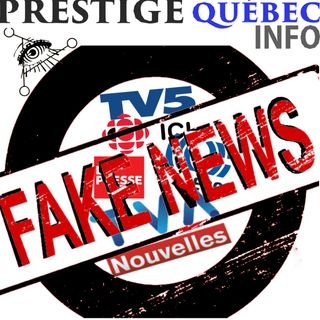 Prestige Québec info : Manifestation gilet jaune en France