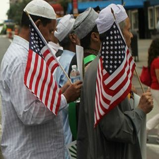 Muslim Americans' Reaction to San Bernardino