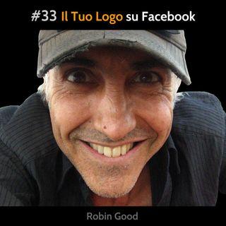 #33 Il tuo logo su Facebook