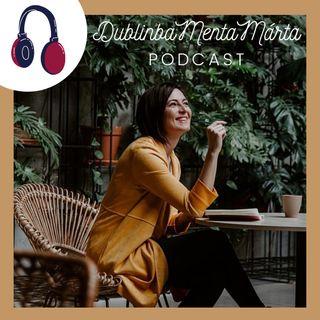 01. Interjú Osika Judittal - Hollandiáról, pályaválasztásról