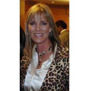 Diana Imhoff, VP Marketing Partnerships, WNBA L.A. Sparks