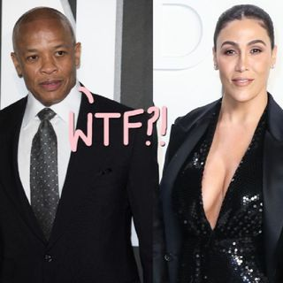 Dr. Dre Gets Served Court Papers At Funeral; Magic Johnson Comes 4 Kyrie Irving & Much More.