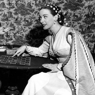 """""""Kiss me, Kate"""", Musicalpremiere (am 30.12.1948)"""