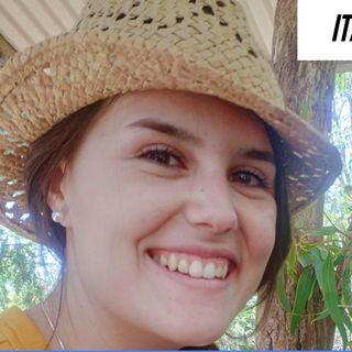 Ep.113 - Web Designer ad Adelaide, con Elena Marton