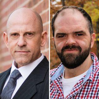 John Kiehne & Dennis Oglesby
