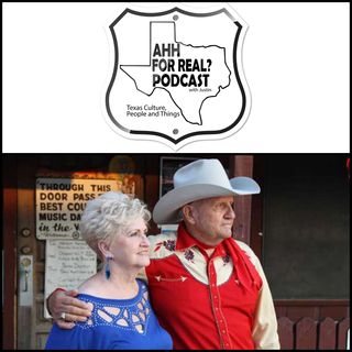 Look at the life of James White and the Broken Spoke in Austin, TX.