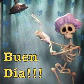 Halloween Nigth En Los Viejos Del Metal Celebración De Muertos Y No Tan Muertos
