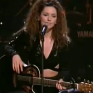 Shania Twain YOU'RE STILL THE ONE - LIVE -