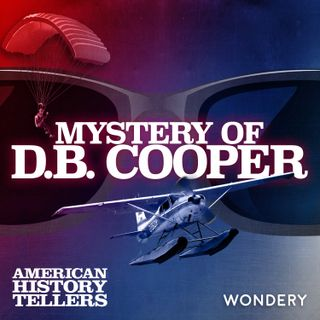 The Mystery of D.B. Cooper | The Man in Row 18 | 1