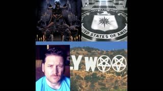 Occult Hollywood Transhuman Future CIA, Satanism, and Secret Societies with Jay Dyer
