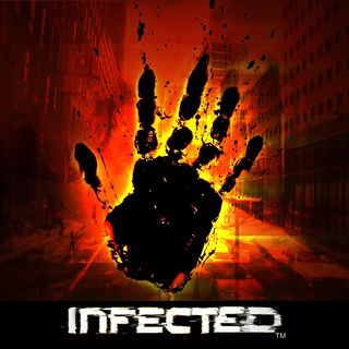 32/k14 Infected