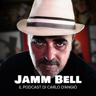 Episodio #13: L'incredibile viaggio di Nando Pappalardo