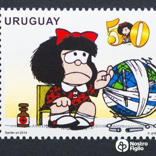 Filastrocca Mafalda e il Natale