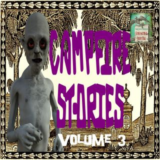 Campfire Stories | Volume 3 | Podcast E139
