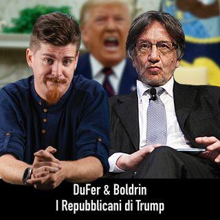 I Repubblicani di Trump: dubbi sulla strada per le elezioni 2020 - DuFer & Boldrin