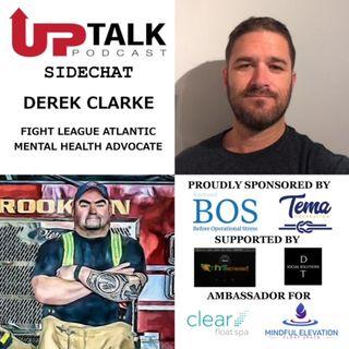 S5E25: Derek Clarke