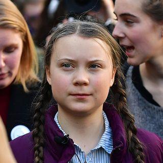 02. La storia di Greta Thunberg e dei giovani che lottano per il clima