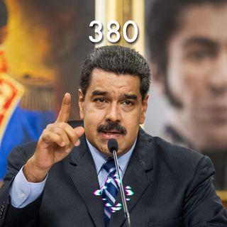 AntiCast 380 – O que está acontecendo na Venezuela? (Parte 1)