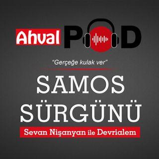 Sevan Nişanyan: Öyle bir belanın içine girdim ki, bakın anlatayım...