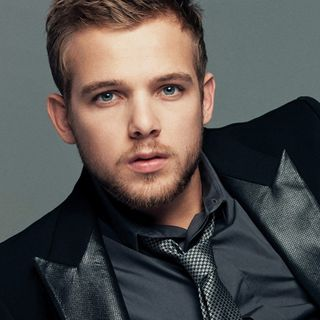"Max Thieriot of A&E's ""Bates Motel"""