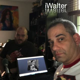 iWalter: Real Linux Talk with special Guest Rich Mingin