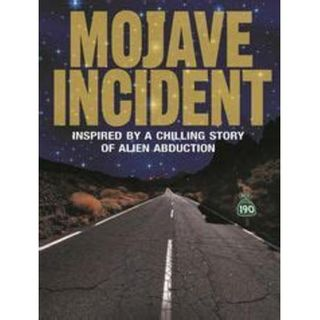 The Mojave Incident with Author/Expert Ron Felber