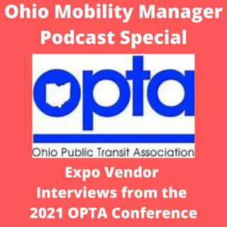 OPTA 2021 Conference Vendors