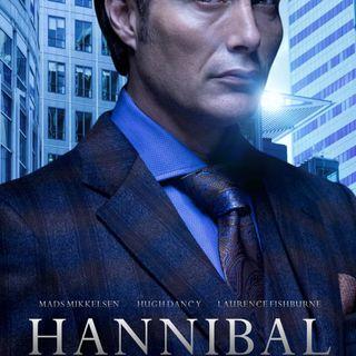 TV Party Tonight: Hannibal Season 1 Review
