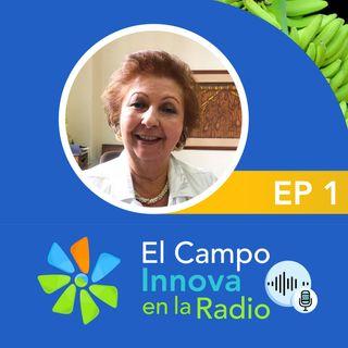 E1 -El Campo Innova en la Radio-