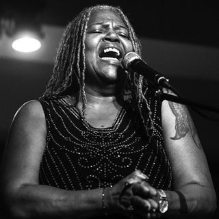 Blues America 93 -Sharon Lewis