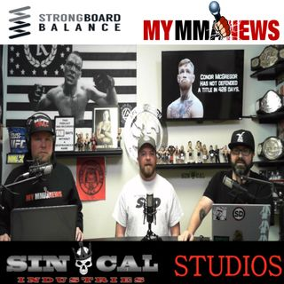 MMA News USADA Diaz 209 BeatDown UFC FN 124