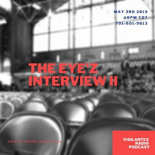 The Eyez Interview II.