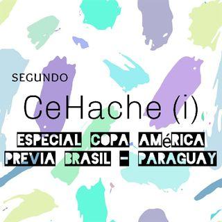 Episodio 2 Previa Brasil - Paraguay
