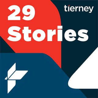 29 Stories Podcast