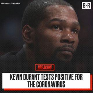 CK Podcast 433: Kevin Durant has Coronavirus; Sac County giving zero-percent interest loans