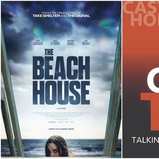 Jeffrey A Brown, director of The Beach House
